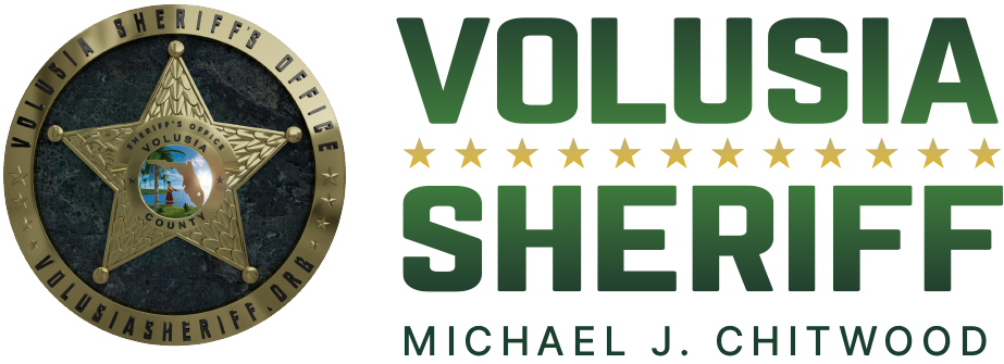 Volusia County Sheriff Office Logo